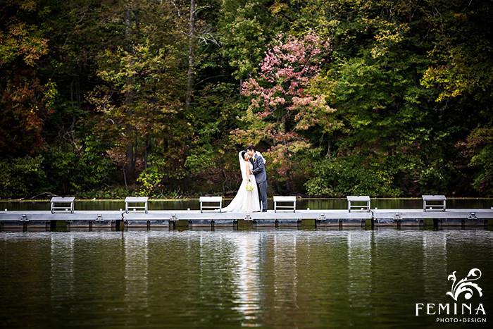 Lake Valhalla Club Wedding Archives Femina Photo Design