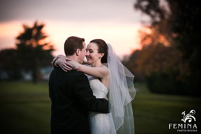 Mary Rick Cherry Valley Club Wedding Femina Photo Design
