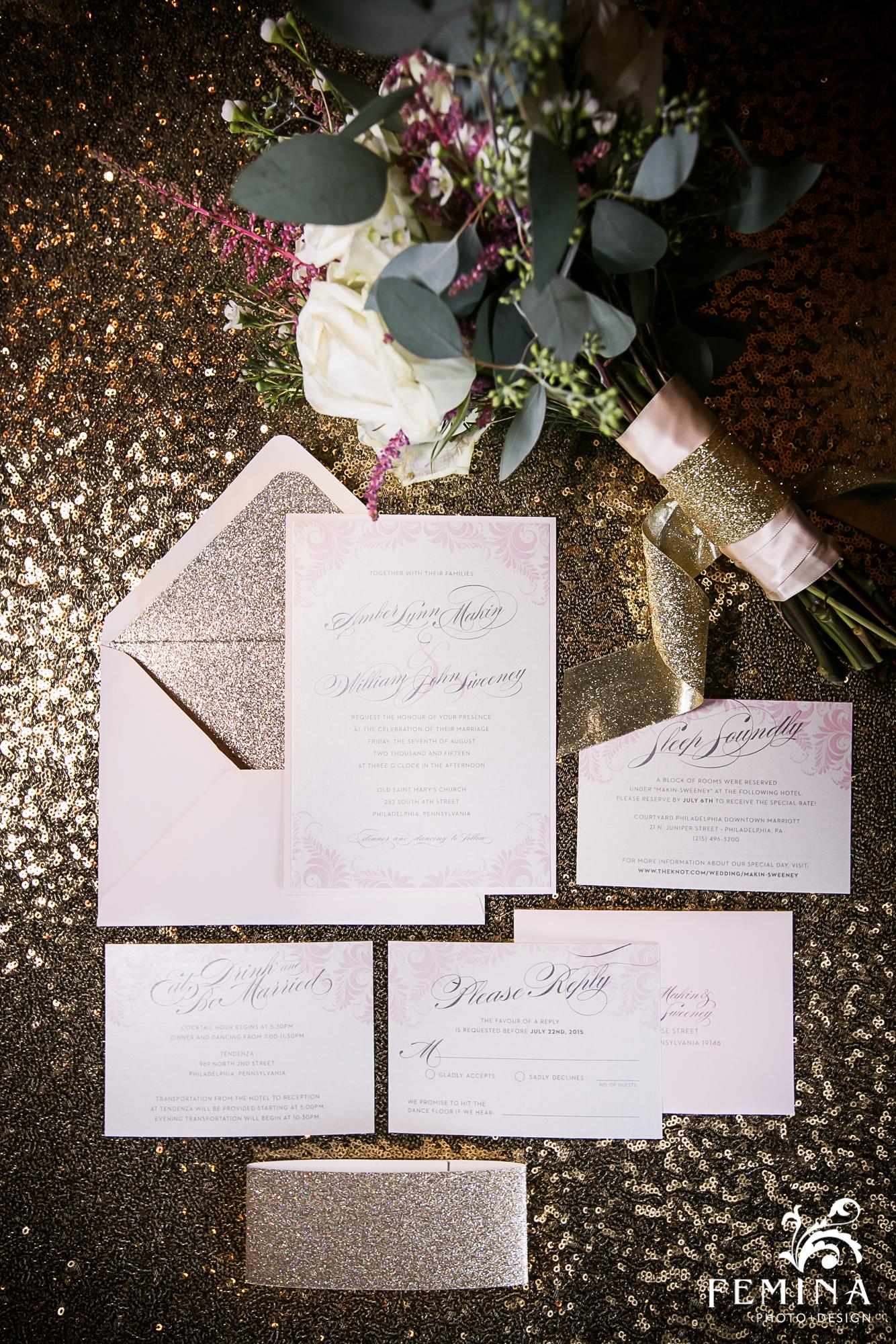 TENDENZA PHILADELPHIA Wedding