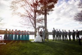Woodloch Pines Wedding