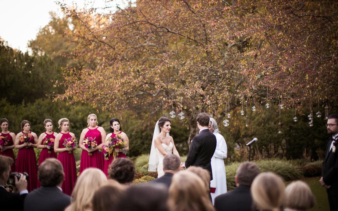 Amanda + Harry | Featured on Westchester Wedding Planner