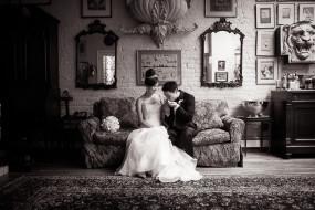 Alger House Wedding Photography