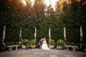 Estate at Florentine Gardens Wedding