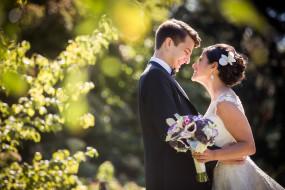 NYBG Wedding Photographer
