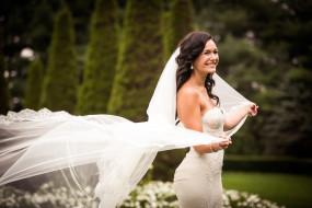 The Carltun at Eisenhower Park Wedding