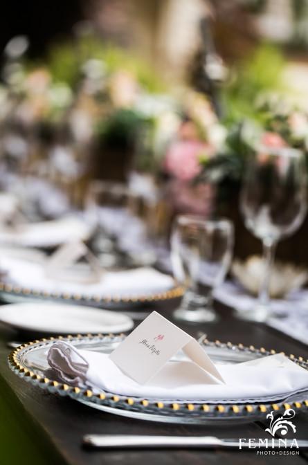 Villa Celeste Puerto Vallarta Wedding Decor