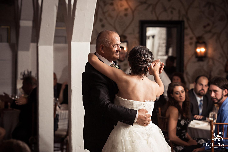 Marijela's Father-Daughter dance