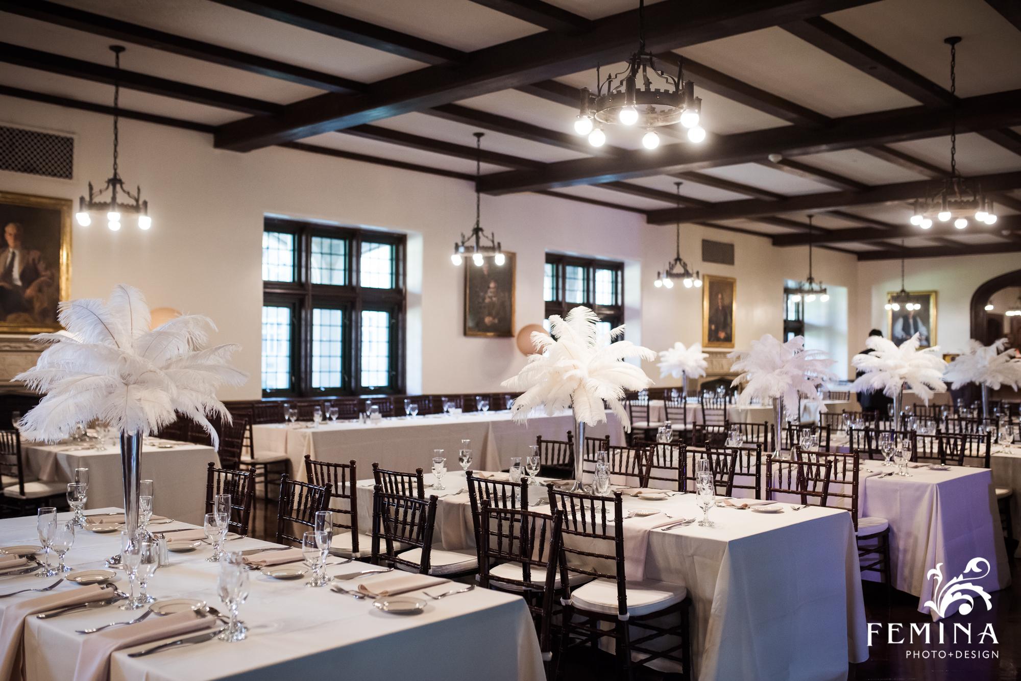 Bridal Party At Saint Andrews School In Delaware Wedding 36 37