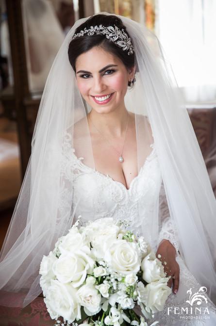 Bryn Athyn Wedding Photographer