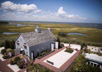Bonnet Island Estate Weddings