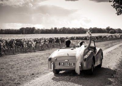 French Countryside Wedding Photographer