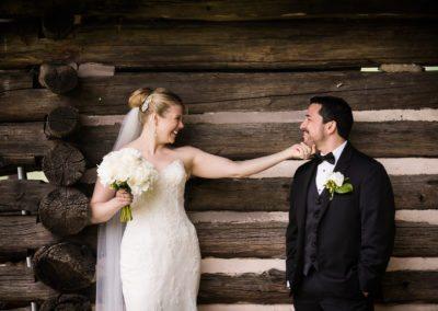 Lake Valhalla Wedding Photography