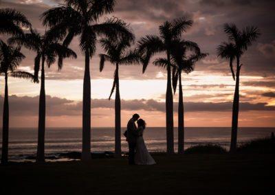 Costa Rica Destination Wedding Photography