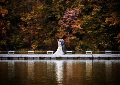 Lake Valhalla Club Wedding Photography