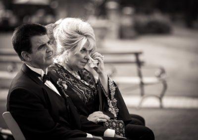 Otesaga Hotel Wedding Ceremony Photography