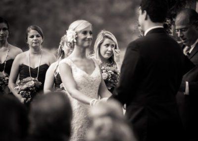 Touching Moments at Otesaga Hotel Wedding Ceremony