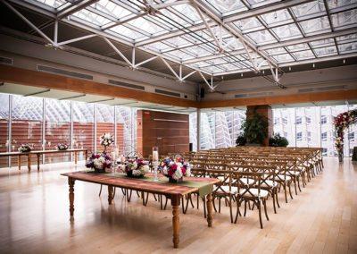 Kimmel Center Wedding in Philadelphia