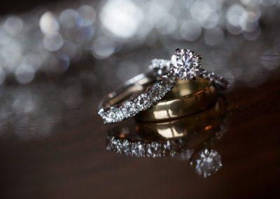 Bellevue Wedding Ring Details