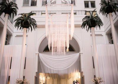 Curtis Center Wedding Photography