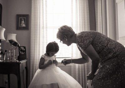 Photojournalistic Wedding Photography in Philadelphia