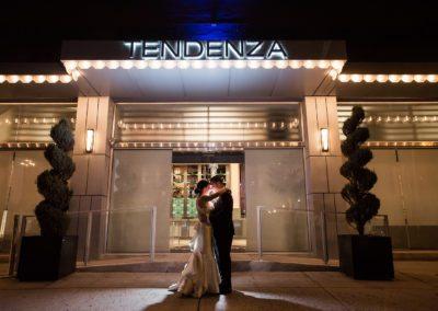 Tendenza Wedding Photographer, Philadelphia