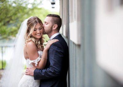 The Lake House Inn Wedding in Pennsylvania