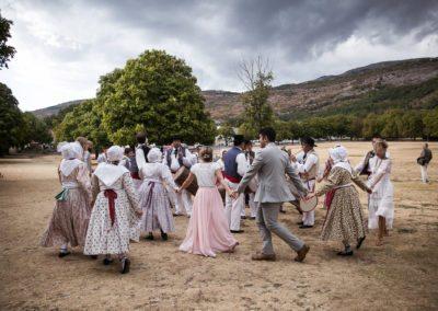 Destination Wedding in South France