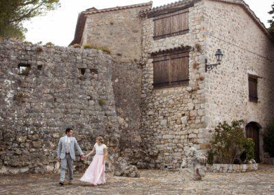 International Destination Wedding Photography in France
