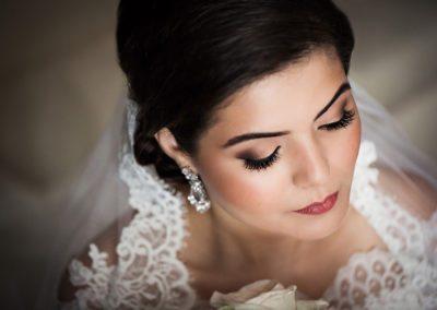 Bridal Portrait Details Philadelphia Wedding Photography
