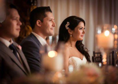 Glen Foerd Mansion Wedding Reception Photography