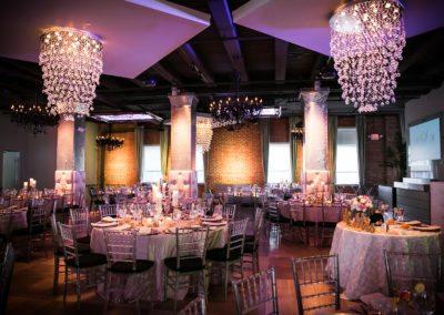 Tendenza Wedding Reception Photography
