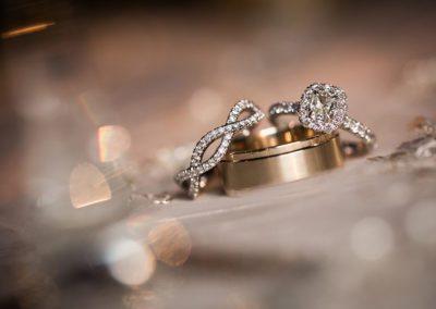 Ring Details Philadelphia Weddings