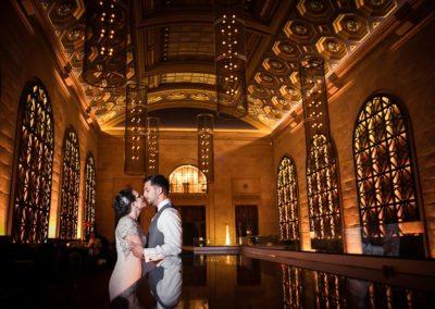 Union Trust Wedding Photography
