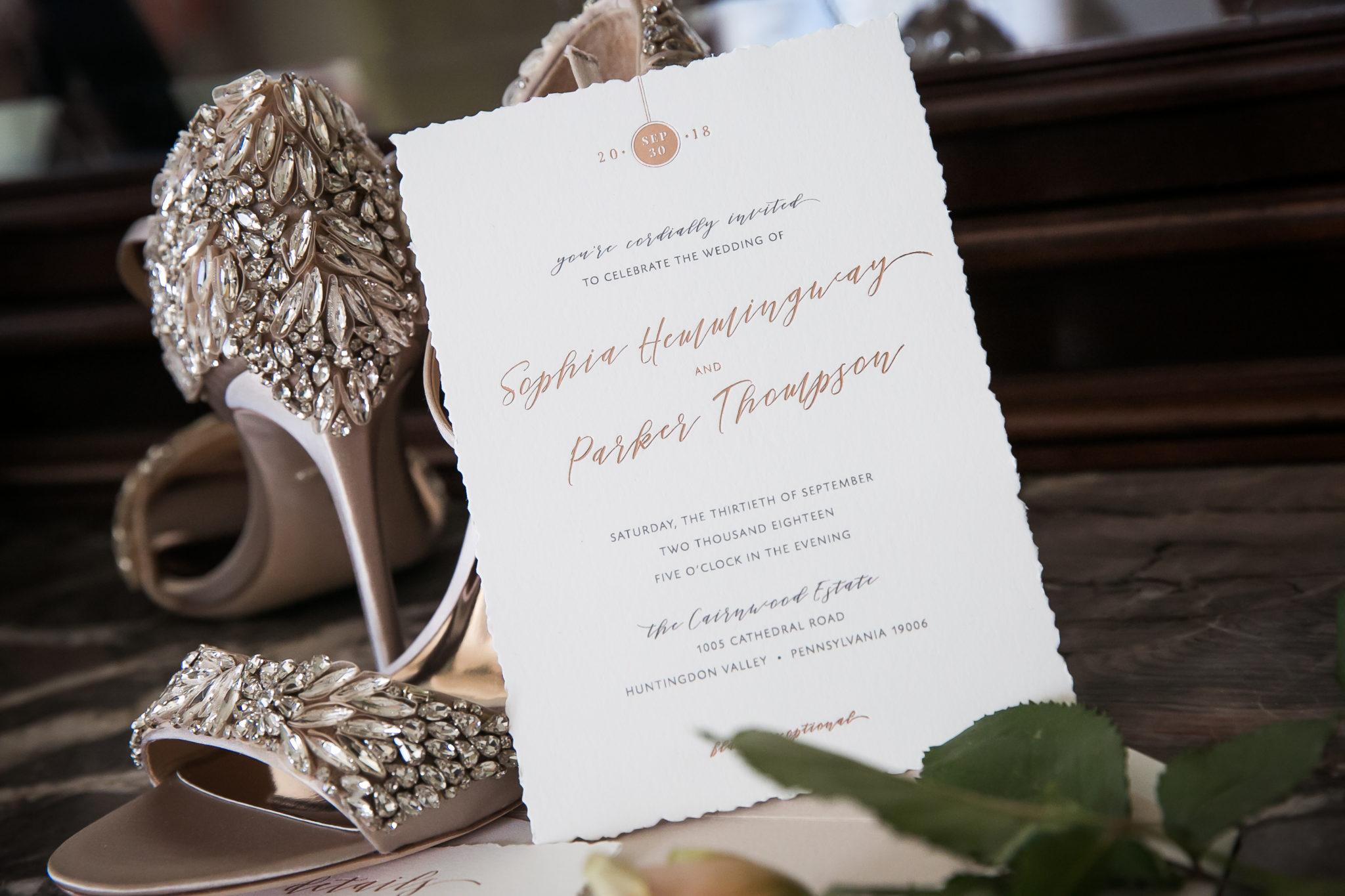 Cairnwood Wedding | Styled Shoot