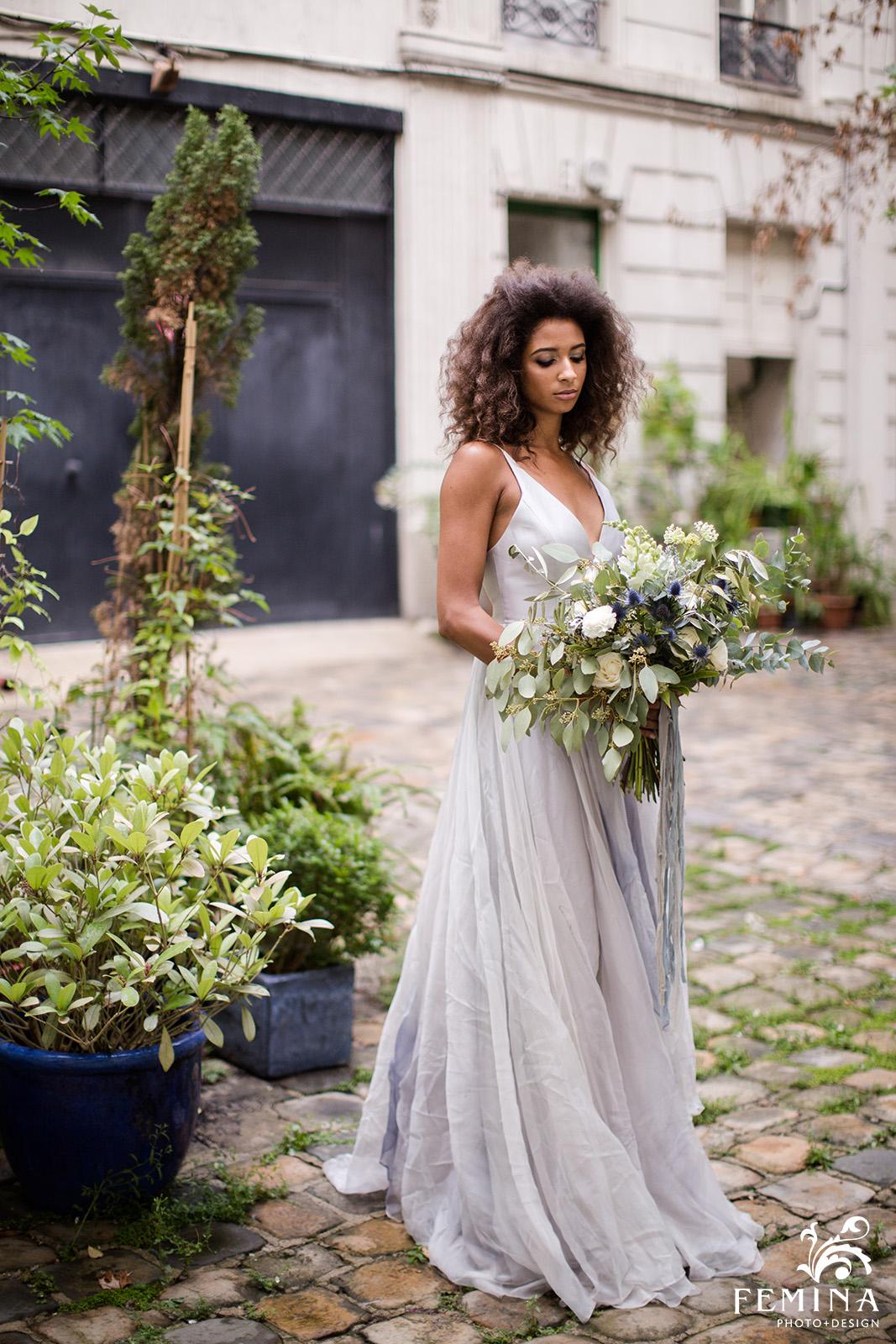 Paris Destination Weddings Photographer