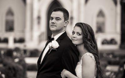 Kara + Daniel | Park Chateau Wedding Photographer