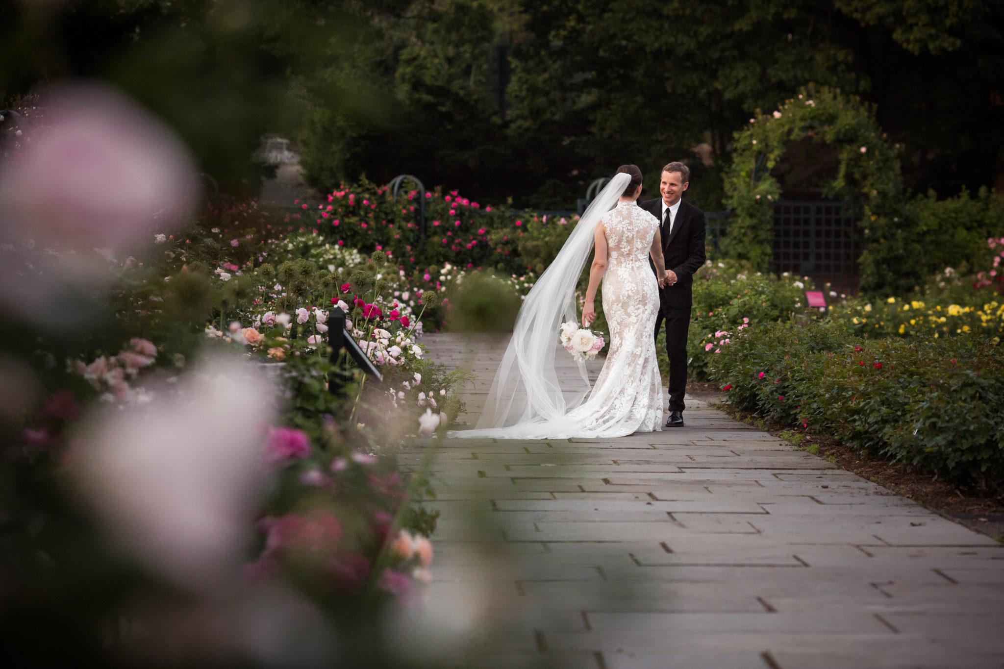 New York Botanical Garden Wedding.Stone Mill Wedding Photography At The Nybg Lili Maciei S