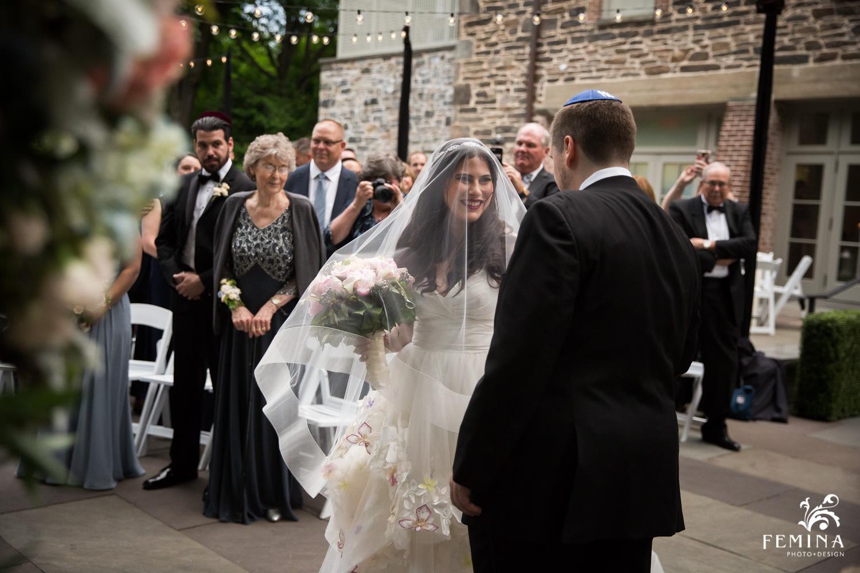 Stone Mill New York Botanical Garden Wedding Photos