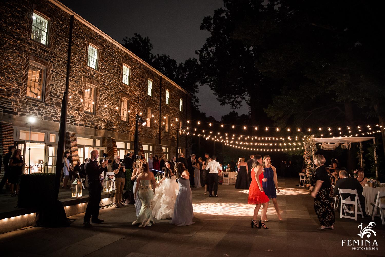 NYBG Wedding | NYC Wedding Photography | Danielle + Johnny