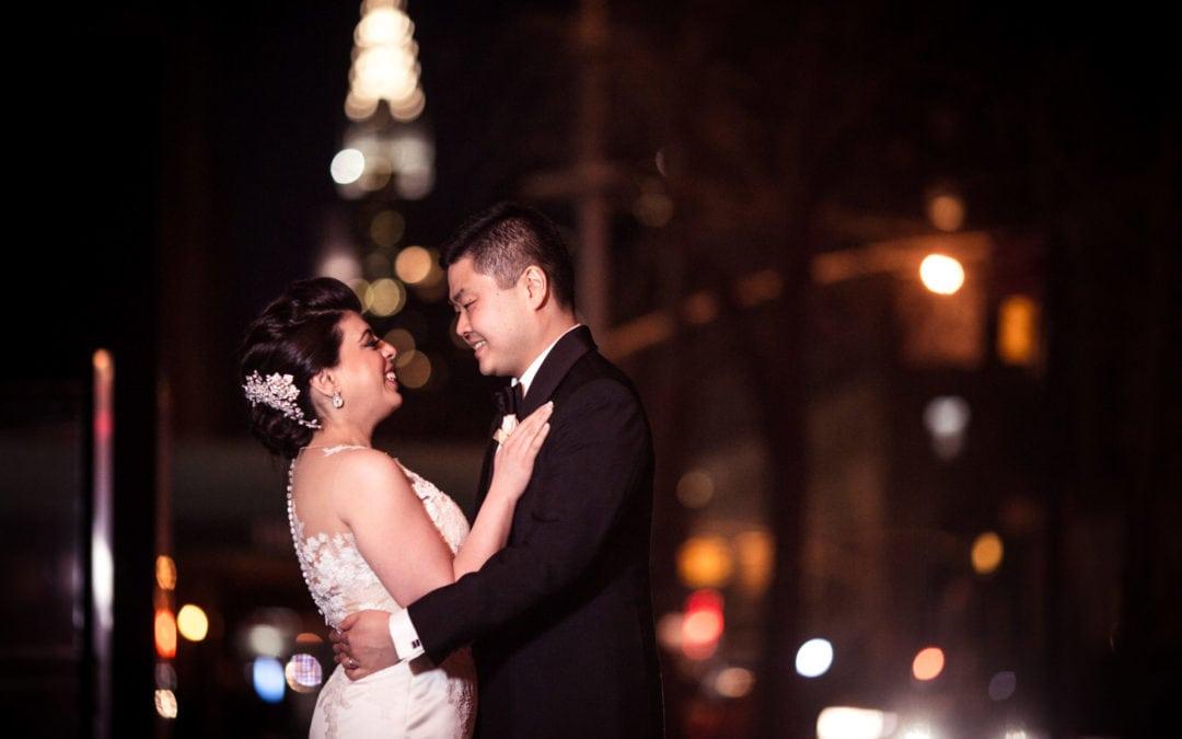 Maryam + Edward | Gramercy Park Hotel Wedding Photographer