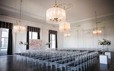 Tara + Matthew | Downtown Club Philadelphia Wedding Photographers