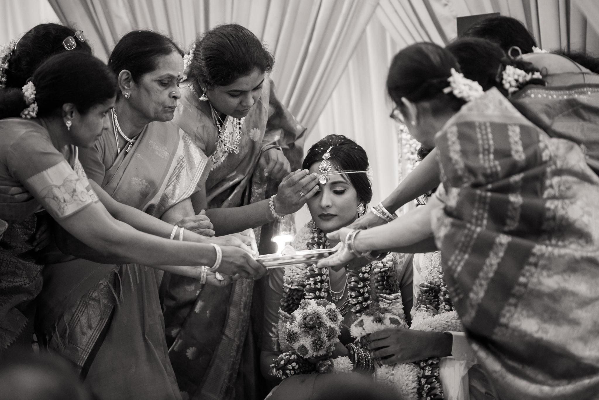 Princeton New Jersey Indian Wedding Photographer