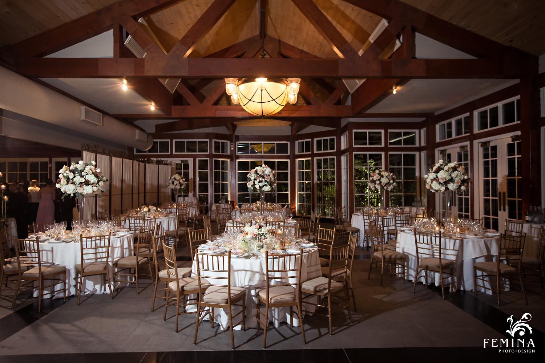 Central Park Loeb Boathouse Wedding Venue Photos
