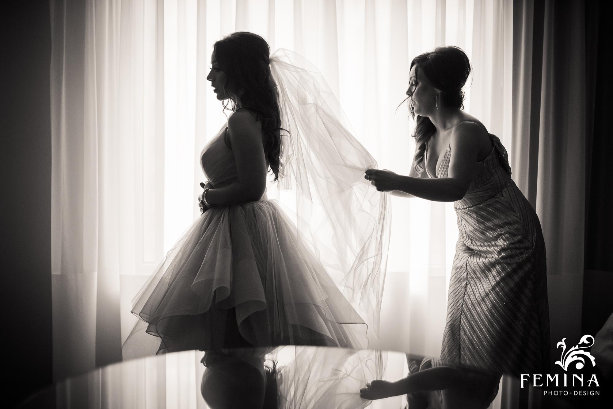 Union Trust Wedding Photographers