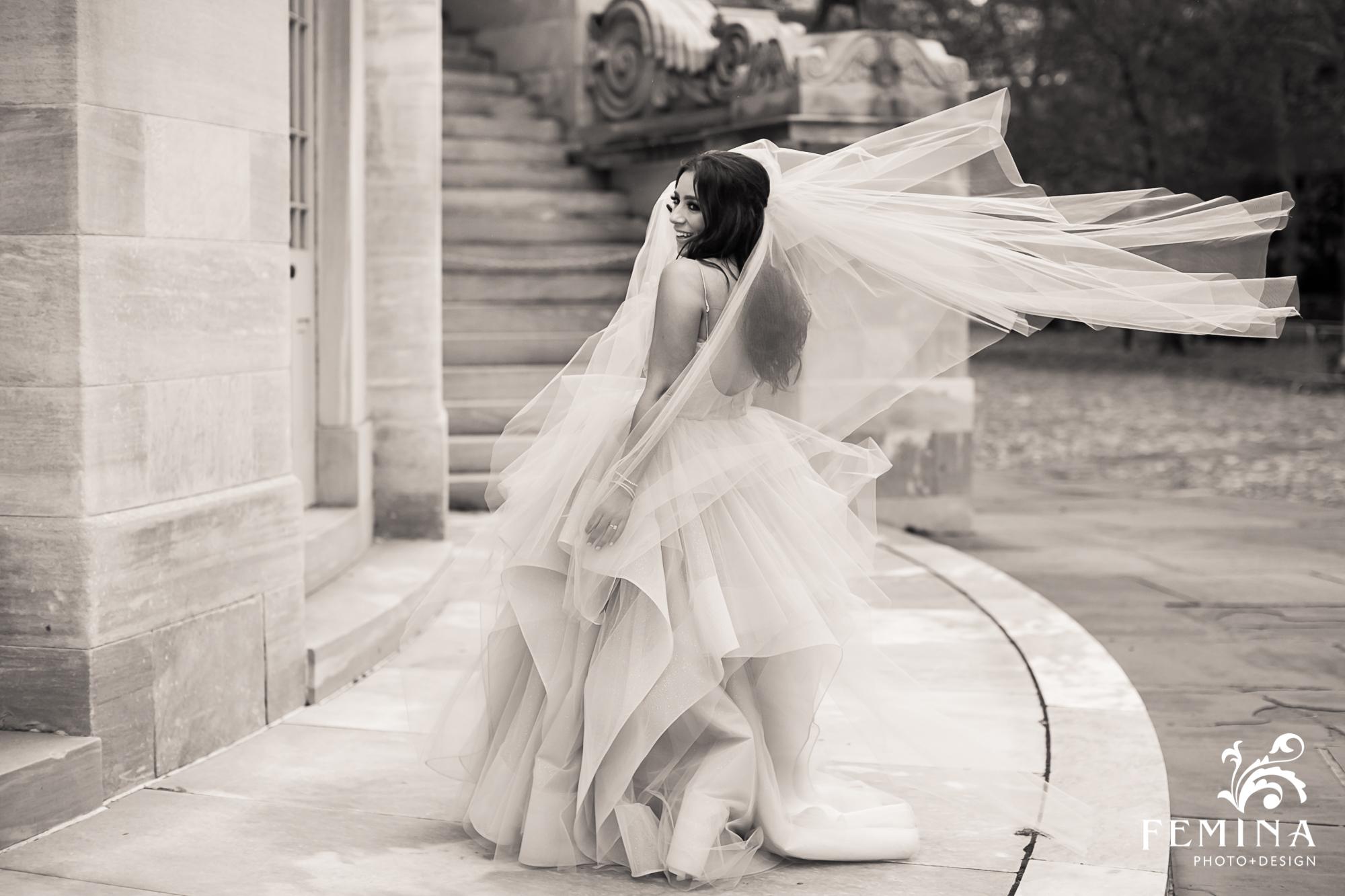 Union Trust Philly Wedding Photographer