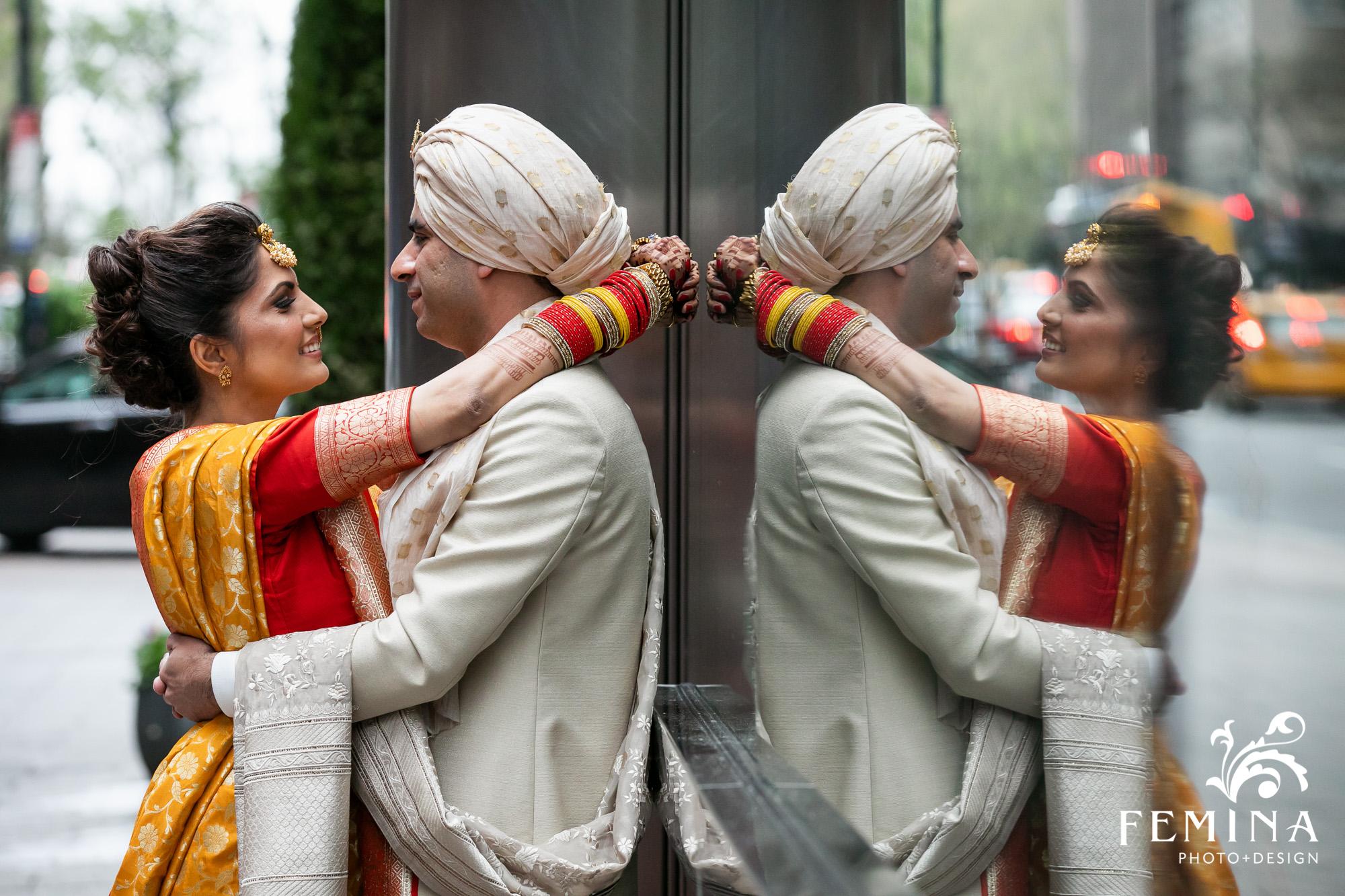 New York City Upper East Side Wedding Photographer