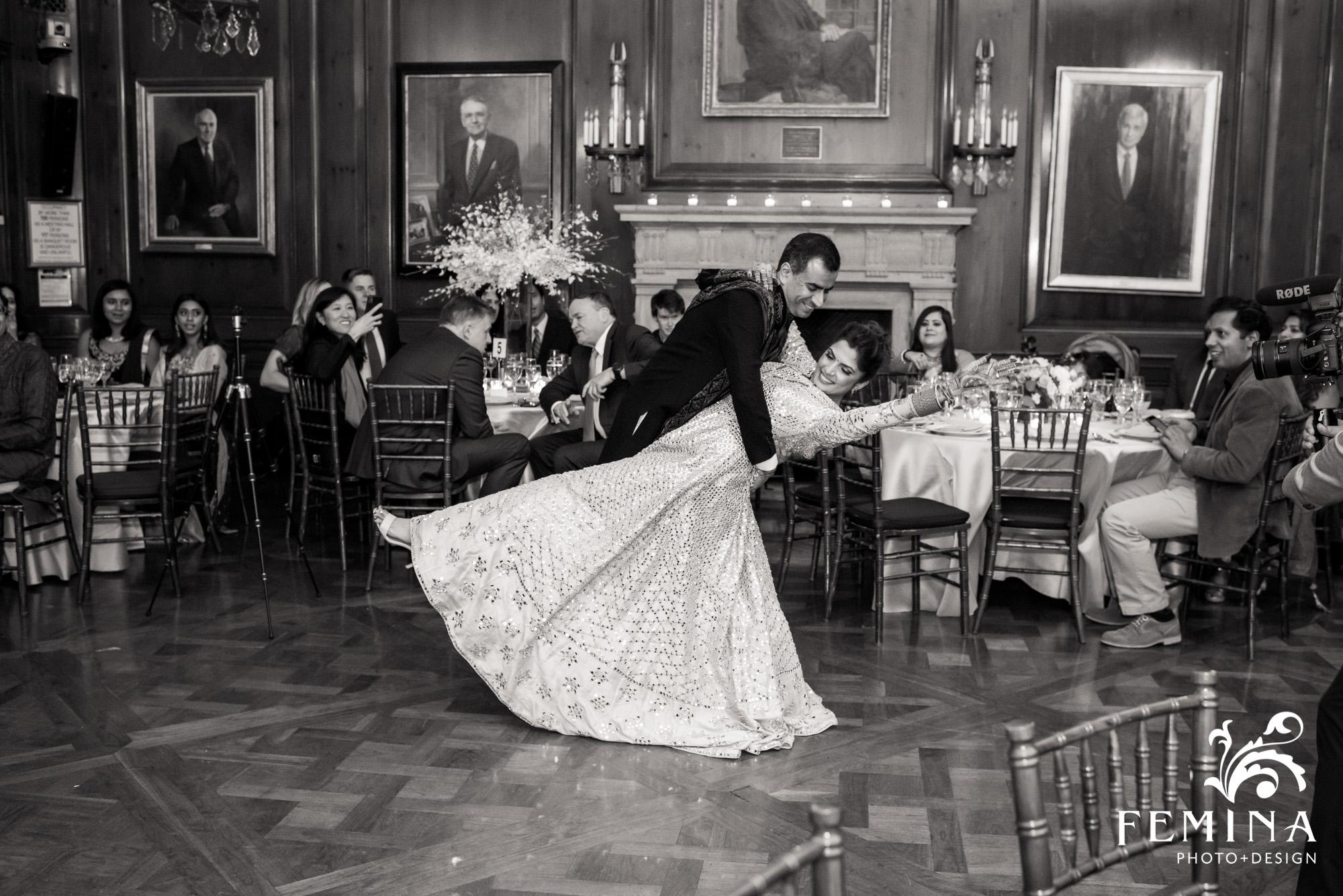 NYC Pratt House Wedding Venue Photographers
