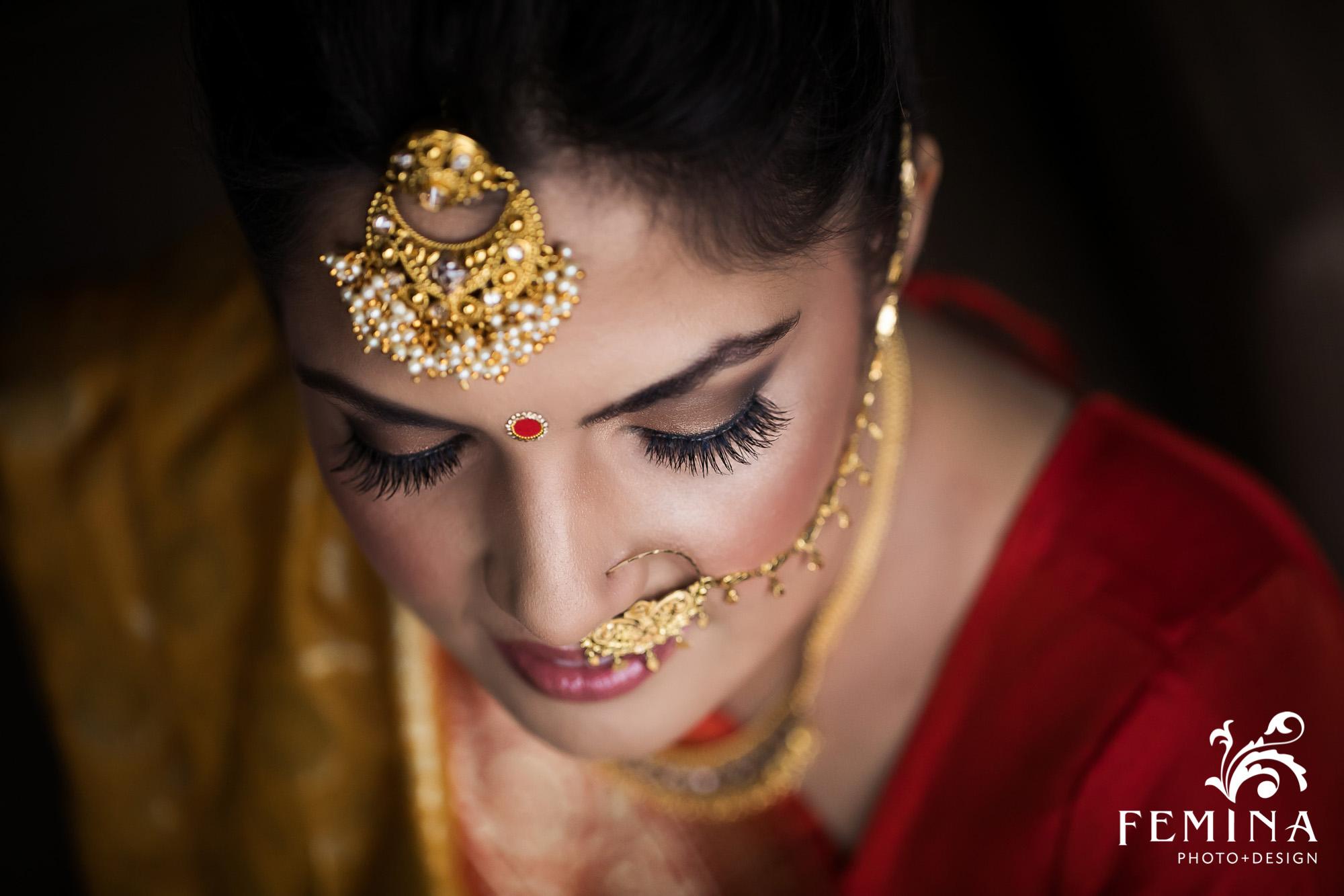NYC Indian Wedding Photography