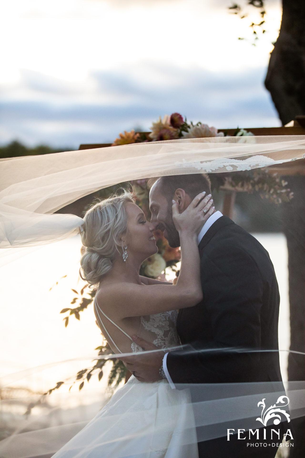 Woodloch Pines Wedding Photographers