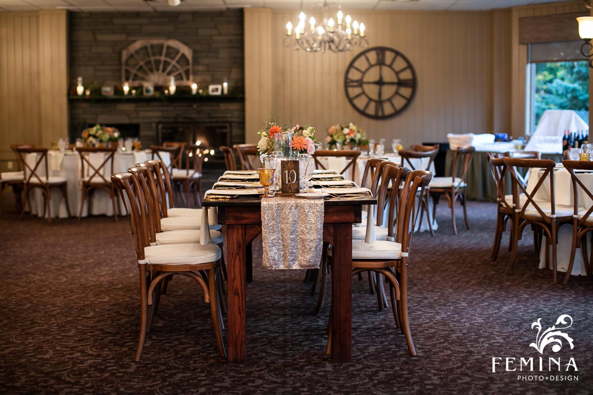 Woodloch Pines Wedding Venue Photographer